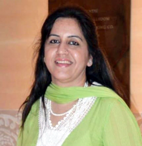 Punjab gets two new IAS officers